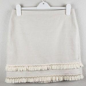 Loft   NWT Pencil Skirt Size 10